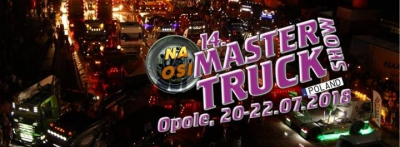 14. Master Truck Show