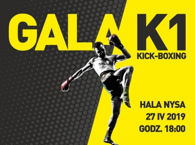 Gala K1 - Kick Boxing