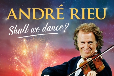 Shall We Dance - Adré Rieu - retransmisja koncertu